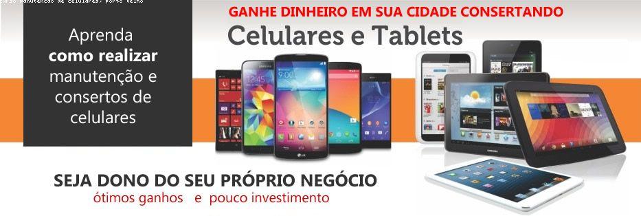 Curso de manutencao de celular gratis